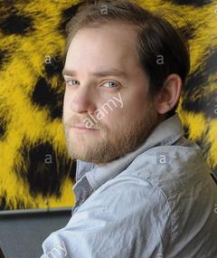 Photo of Ben Stambler