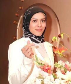 Photo of Julia Farhana Marin