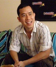 Photo of Woo Ming-jin