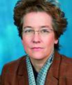 Photo of Nina Goslar