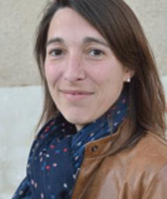 Photo of Anne Even