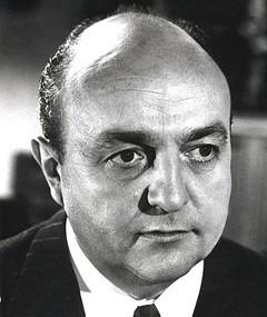 Photo of Bernard Blier