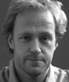 Photo of Guido Krajewski
