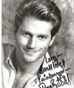 Photo of Dean Butler