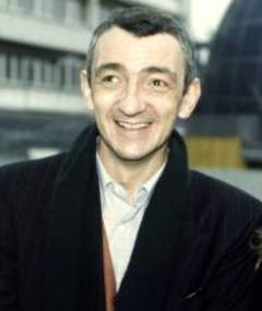 Photo of Gilles Gavois