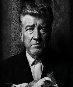 Foto van David Lynch