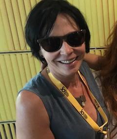 Photo of Paloma Rocha