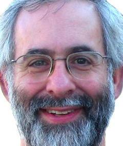 Photo of John Osborne