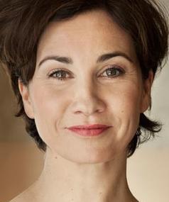 Photo of Kathrin Angerer