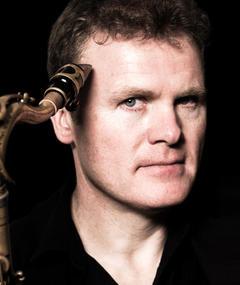 Photo of Iain Ballamy