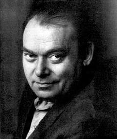 Photo of Boris Zakhoder