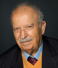 Photo of Abdurrahman Keskiner
