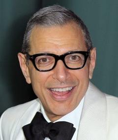 Foto van Jeff Goldblum