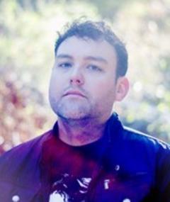 Photo of Chris Zabriskie