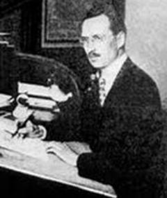 Photo of John Randolph Bray
