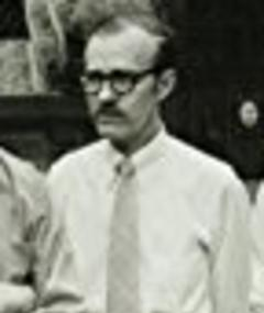 Photo of Tony Harvey