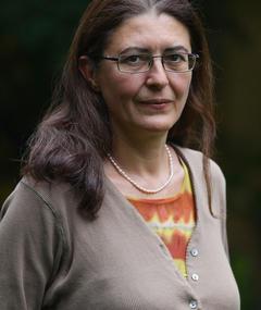 Photo of Giorgia Cecere