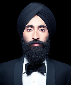 Photo de Waris Ahluwalia
