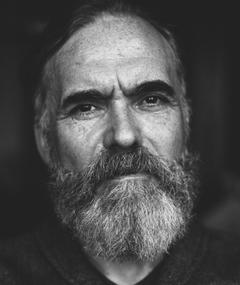 Photo of David Wilkinson