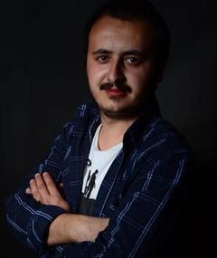 Photo of Mustafa Cebecioğlu