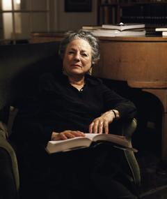 Photo of Jill Balcon