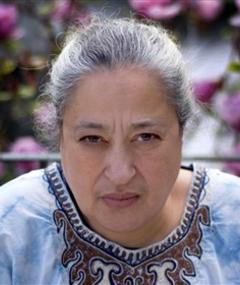Photo of Regina Guimarães