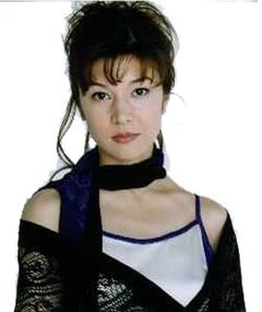 Photo of Anna Nakagawa