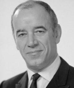 Photo of André Pousse