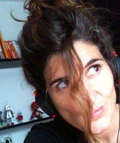 Photo of Fabiola Ordoyo