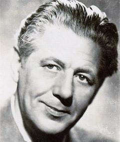 Photo of Paul Hörbiger