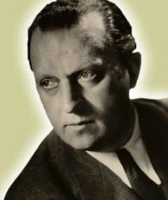 Photo of Theo Mackeben
