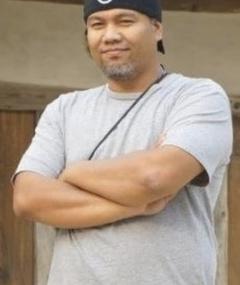 Photo of Yunus Pasolang