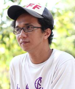 Photo of Anggun Priambodo
