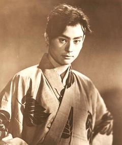 Photo of Akira Ishihama