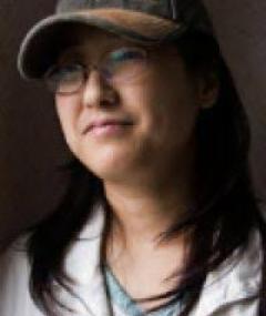 Photo of Hong Jin-ah