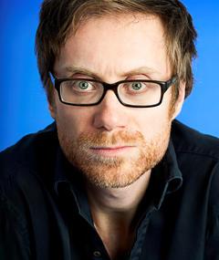 Photo of Stephen Merchant