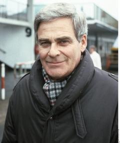 Photo of Karl Heinz Vosgerau