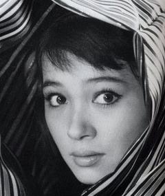 Photo of Hitomi Nozoe