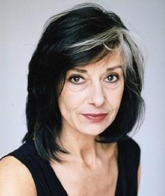 Photo of Sylvie Milhaud