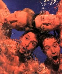 Foto di The Butthole Surfers