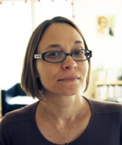 Photo of Tania Kupczak