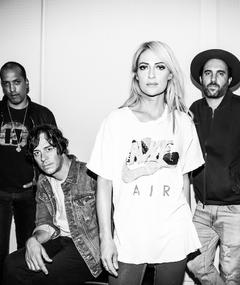 Photo of Metric