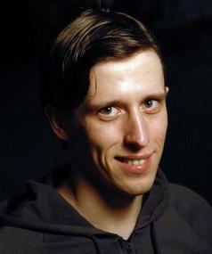 Photo of Andrew Loviska
