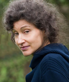 Photo of Isabelle Coudrier-Kleist