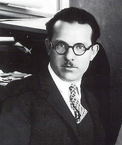 Photo of Anton Grot