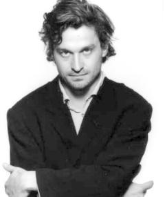 Photo of Louis-Do de Lencquesaing