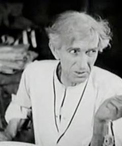 Photo of D'Arcy Corrigan
