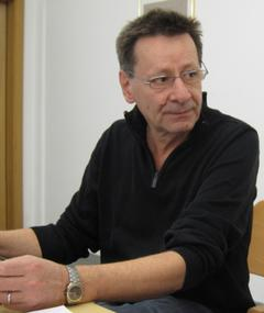 Photo of Michael Schwarz