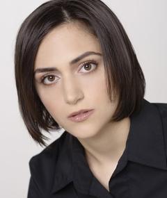 Photo of Katherine E. Scharhon