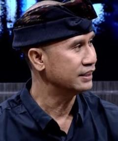 Photo of Gusti Anom